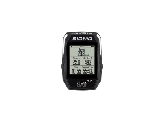 COMPTEUR GPS SIGMA ROX 7.0