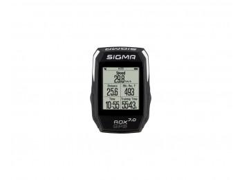 COMPTEUR SIGMA ROX GPS 7.0