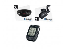 COMPTEUR SIGMA ROX GPS 11.0 SET