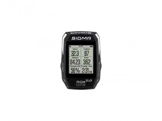 COMPTEUR SIGMA ROX GPS 11.0 BASIC