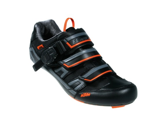 CHAUSSURES KTM FACTORY TEAM ROAD 2016