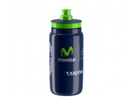 BIDON ELITE FLY TEAM MOVISTAR