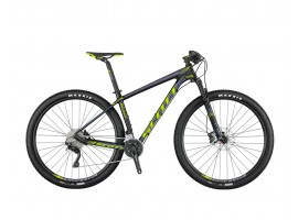 VTT SEMI RIGIDE SCOTT SCALE 735 2017