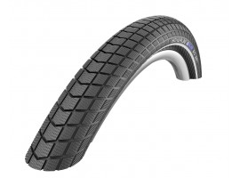 "PNEU SCHWALBE BIG BEN 27.5x2.00"" PERFORMANCE LINE"