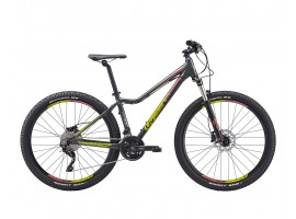 VTT SEMI-RIGIDE LIV TEMPT 2 LTD 2017