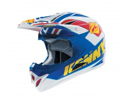 CASQUE KENNY 607 ROCKET 2015