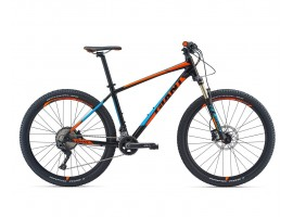 VTT SEMI RIGIDE GIANT TALON 0 GE 2018