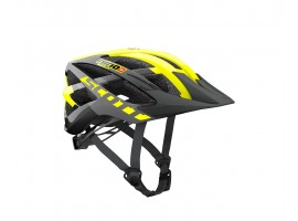 CASQUE JUNIOR SCOTT SPUNTO VERT