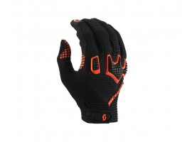 GANTS SCOTT SUPERSTITIOUS LF ORANGE