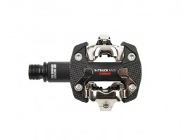 PEDALES VTT LOOK X-TRACK RACE CARBON