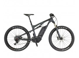 VTT ELECTTRIQUE SCOTT E-GENIUS 730 2018