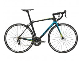 VELO ROUTE GIANT TCR ADVANCED 3 2018