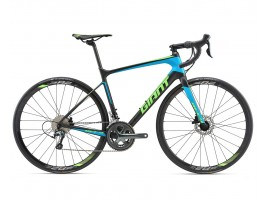 VELO ROUTE GIANT DEFY ADVANCED 3 2018