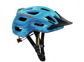 CASQUE MAVIC CROSSRIDE GRIS DENIM