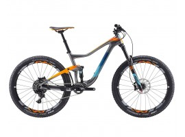 VTT TOUT SUSPENDU GIANT TRANCE ADVANCED 2 2017