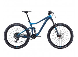 VTT TOUT SUSPENDU GIANT TRANCE ADVANCED 27.5 0 2016