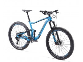 VTT TOUT SUSPENDU GIANT ANTHEM ADVANCED 0 2017