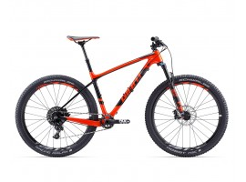 VTT SEMI-RIGIDE GIANT XTC ADVANCED SX 2017