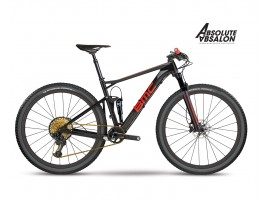 VTT BMC FOURSTROKE TEAM ABSOLUTE ABSALON