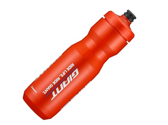 BIDON GIANT FAST DOUBLESPRING 750ml ROUGE