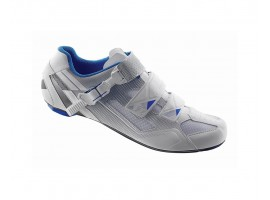 CHAUSSURES ROUTE GIANT PHASE COMPOSITE BLANCHES