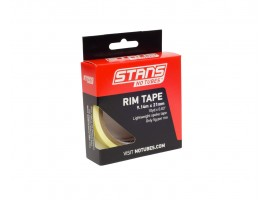 FOND JANTE NOTUBES YELLOW TAPE 21mm