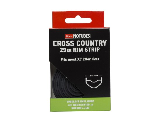 "FLAP NOTUBES 29"" CROSS COUNTRY"