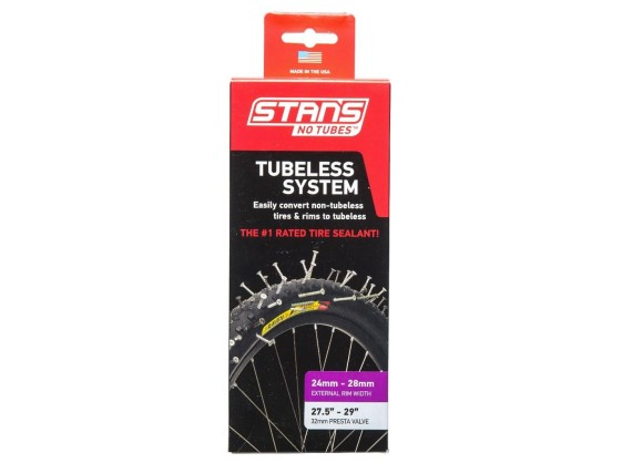 KIT CONVERSION TUBELESS NOTUBES CROSS COUNTRY 29""