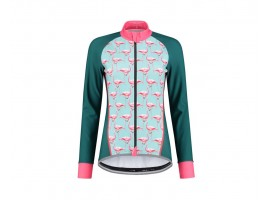VESTE F! BY FABULOUS FLAMINGO
