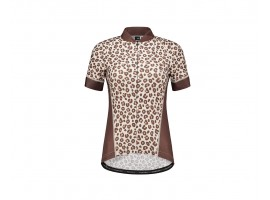 MAILLOT F! BY FABULOUS LEOPARD