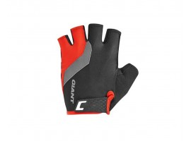 GANTS COURTS GIANT TOUR ROUGE