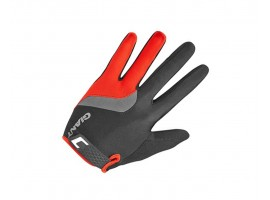 GANTS LONGS GIANT TOUR ROUGE