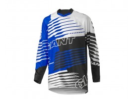 MAILLOT GIANT RACE DAY DH MANCHES LONGUES