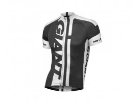 MAILLOT MANCHES COURTES GIANT GT-S
