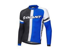 MAILLOT MANCHES LONGUES GIANT RACE DAY