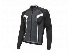 VESTE GIANT REV PRO THERMAL GRISE