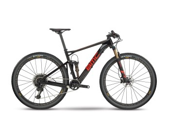 BMC FOURSTROKE 01 ONE 2018