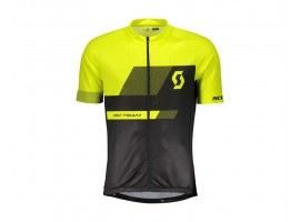 MAILLOT SCOTT RC TEAM 10 ROUGE