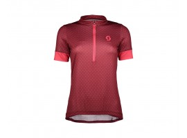 MAILLOT SCOTT ENDURENCE 30 MANCHES COURTES
