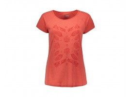 MAILLOT SCOTT TRAIL 70 FEMME ORANGE
