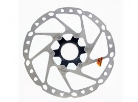 DISQUE SHIMANO DEORE SM-RT64 180MM