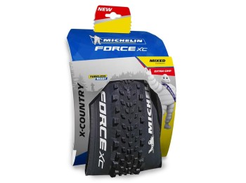 PNEU MICHELIN FORCE XC COMPETITION LINE 29x210
