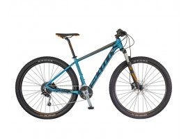 VTT SEMI RIGIDE SCOTT ASPECT 730 2018