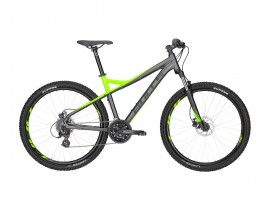 VTT SEMI-RIGIDE BULLS SHARPTAIL 2 DISC 27.5 2018