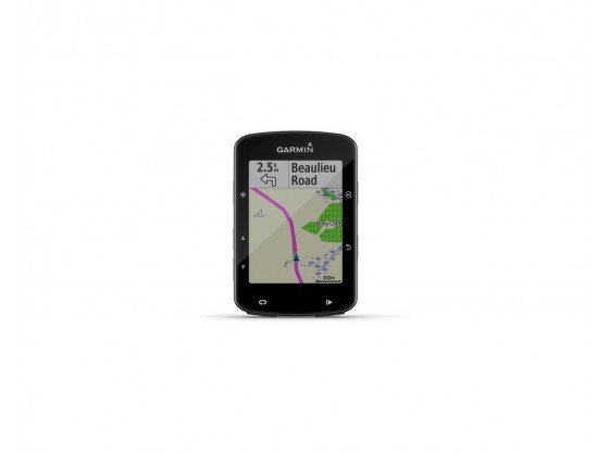 COMPTEUR GPS GARMIN EDGE 520 PLUS