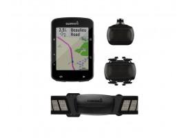 COMPTEUR GPS GARMIN EDGE 520 PLUS BUNDLE