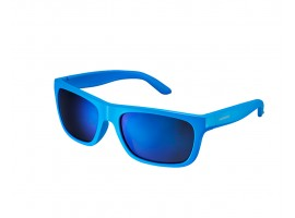 LUNETTES SHIMANO S23X BLEUES