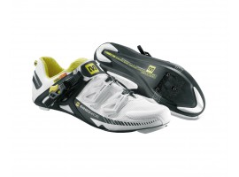 CHAUSSURES ROUTE MAVIC ZXELLIUM BLANCHES
