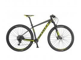 VTT SEMI-RIGIDE SCOTT SCALE 950 2018