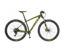 VTT SEMI-RIGIDE SCOTT SCALE 980 2018